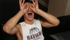 Jeremy Lin Says Harvard Is Shedding Nerdy Stereotype With NCAA Win